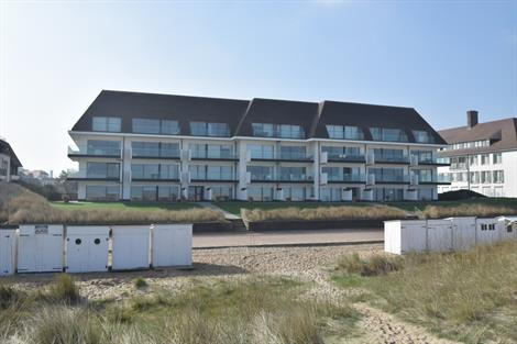 Project syndic Knokke-Zoute